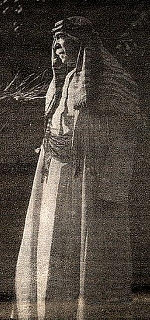 Hedley Churchward - Hedley Churchward c.1910