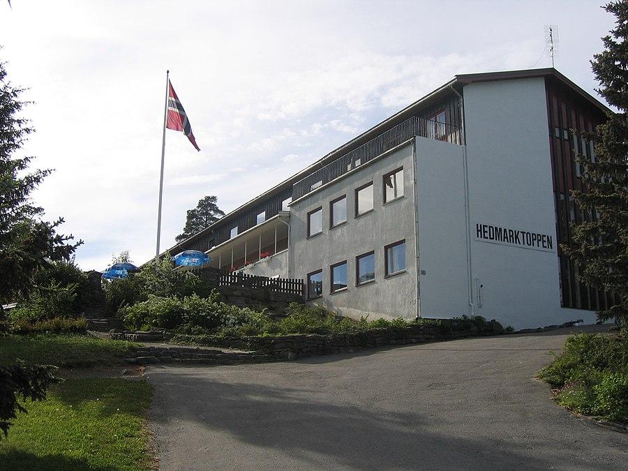 Hedmarktoppen Folk High School