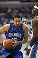 Hedo Turkoglu at Ball - Orlando Magic vs. Washington Wizards - 27th November 2008 - Pic2.jpg