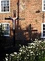 Hedon's Catholic Church Crucifix - geograph.org.uk - 907261.jpg