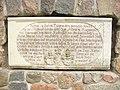 Heinersdorf - Denktafel (Memorial Plaque) - geo.hlipp.de - 34617.jpg