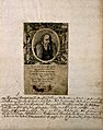 Heinrich von Rantzau. Line engraving by (C. Boissens ?), 158 Wellcome V0004906.jpg