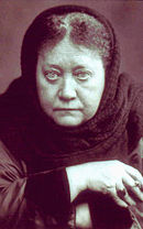 ヘレナ ブラヴァツキー