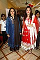 Hema Malini at Raheja Classic's summer camp 06.jpg