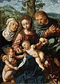 Hemessen The Holy Family.jpg