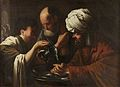 Hendrick ter Brugghen Pilate Washing his Hands.jpg