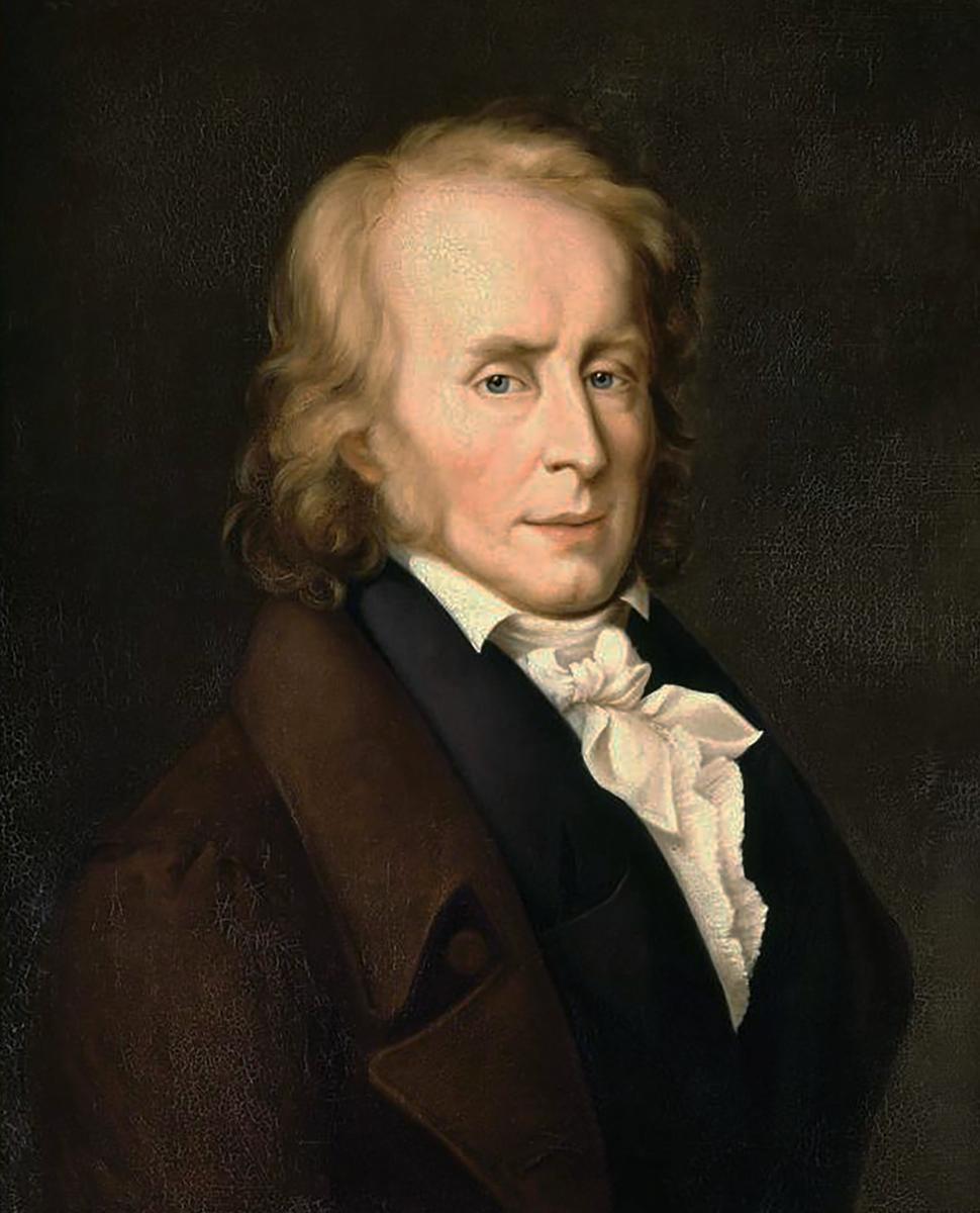 Henri-Benjamin Constant de Rebecque