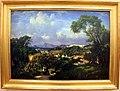 Henri nicolas vinet, veduta del convento di santa teresa dalle cime del paula matos, 1863.JPG