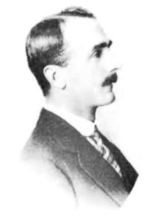 Herbert Robinson (Western Australian politician) - Image: Herbert Robinson
