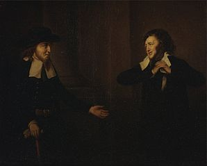 Shylock and Tubal from \