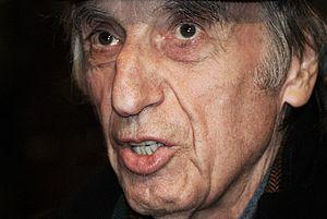 Herbert Fux - Fux in November 2006