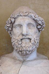 Hermes Alcamene Chiaramonti Inv1211