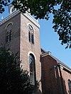 hervormde kerk en toren blijham 3
