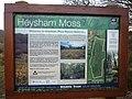 Heysham Moss, the story - geograph.org.uk - 1720791.jpg