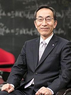 Hideo Ohno Japanese physicist