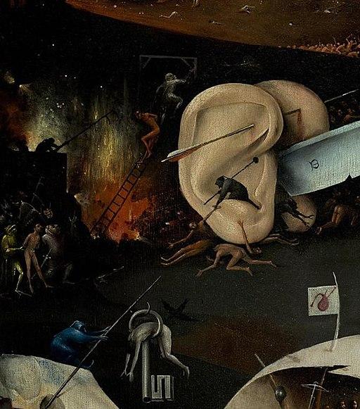 Hieronymus Bosch 043