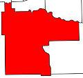 Highwood electoral district 2010.jpg