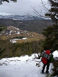Hiking in the snow Saint-Agnan-en-Vercors.jpg