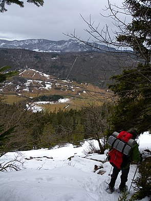 Hiking in the snow Saint-Agnan-en-Vercors.jpg