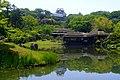 Hikone Castle, Tenshu (Keep) -1 (May 2012) - panoramio.jpg
