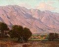 Hills at Altadena, by Edgar Alwin Payne.jpg