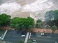 Hilton Ocean View during Tropical storm - panoramio.jpg