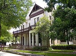 Henry Hirshfeld House and Cottage Wikipedia