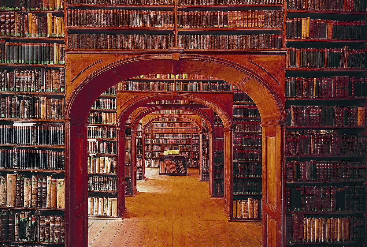 Oberlausitzische Bibliothek Der Wissenschaften Wikipedia