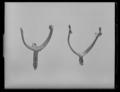 Hjulsporre, klacksporre, 1800-tal - Livrustkammaren - 10753.tif