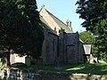 Holy Trinity Church, Bickerton - geograph.org.uk - 184598.jpg