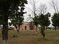 Holy Trinity church in Hrakove 2019 by Venzz 07.jpg