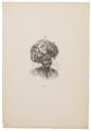 Homo sapiens - Papoea, Nieuw-Guinea - 1700-1880 - Print - Iconographia Zoologica - Special Collections University of Amsterdam - UBA01 IZ19500155.tif
