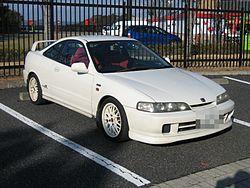 Acura Wiki on Model Integra Andre Navne Acura Integra Acura Rsx Produktionsar 1985
