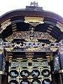 Hongan-ji National Treasure World heritage Kyoto 国宝・世界遺産 本願寺 京都395.JPG