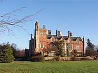 Horsted Place - geograph.org.uk - 1480981.jpg