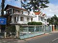 Hotel Trang An, Huynh Thuc Khang street, Da Lat.JPG