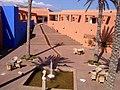 Hotel de Naturaleza Rodalquilar, Rodalquilar, Almería, Andalucía (España) (2586350335).jpg