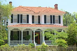 House on The Ridge (Ridgeville, Georgia) (02).jpg