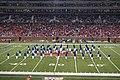 Houston vs. Southern Methodist football 2016 23 (Southern Methodist University Mustang Band).jpg