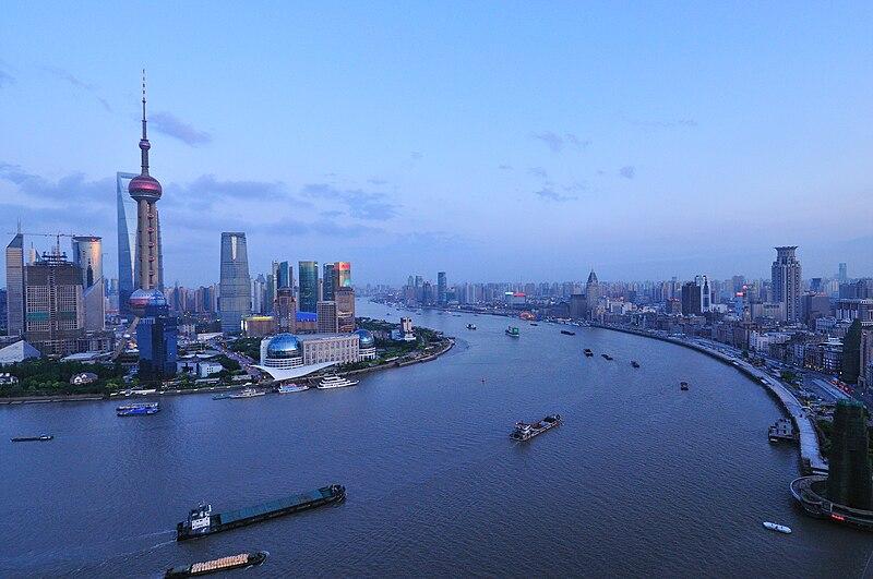 File:Huangpu River.jpg