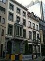 Huis G. Hele - Maison de la Francité (Jozef II laan 18 en 20).jpeg