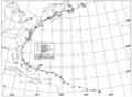 HurricaneFloyd1999TrackBW.png