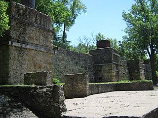 Hurstville Historic District