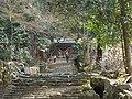 Hyakusai-ji temple , 百済寺(ひゃくさいじ) - panoramio (38).jpg