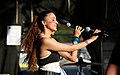 I-Wolf and The Chainreactions Donauinselfest 2014 26.jpg