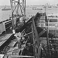 IJ-tunnel in aanbouw, bouw IJ-tunnel, Bestanddeelnr 918-2743.jpg
