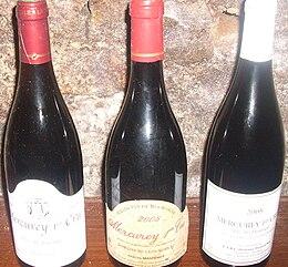 IMG Bouteilles de vins Mercurey 1er cru.JPG