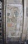 interieur, detail van schildering - margraten - 20304548 - rce