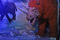 Ice Age Mammals - Dark Ride - Science Exploration Hall - Science City - Kolkata 2016-02-22 0411.JPG