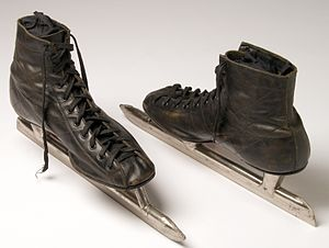 (8876.3.A,B) Ice skates, Strauss Skates, Inc.,...